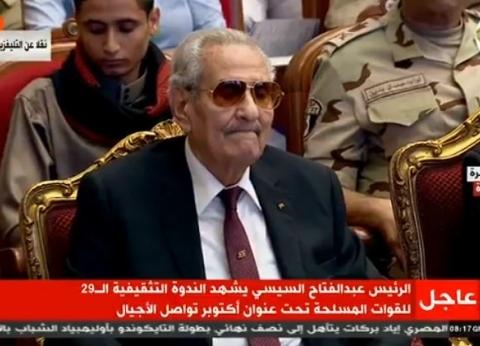"""قائد الفرقة 19 مشاة بحرب أكتوبر: """"نصر 73"""" صفحة مضيئة في تاريخ مصر"""
