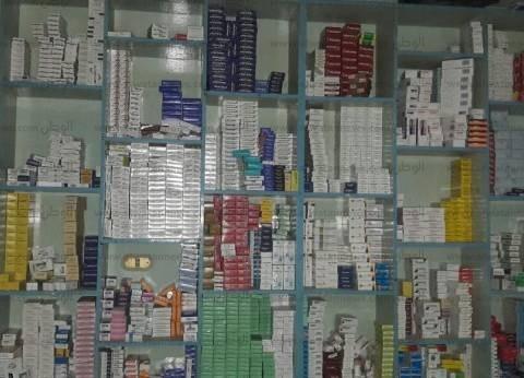 """""""صحة السويس"""": لا يجوز توزيع الأدوية عن طريق الجمعيات الخيرية"""