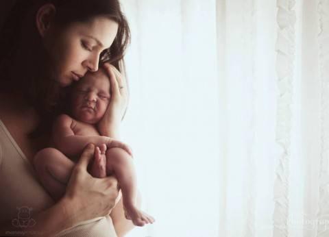 يكفينى أنك أُمّ.. لتكونى «مثالية»