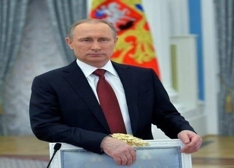 """مسؤول روسي: """"بوتين"""" وضع مهمة لتصنيع صاروخ من النوع الثقيل"""