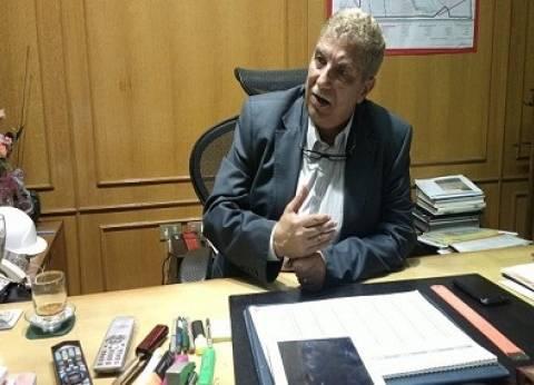 """ياسين طاهر: """"الإسماعيلية الجديدة"""" أنشئت لتكون منارة لتنمية محور القناة"""
