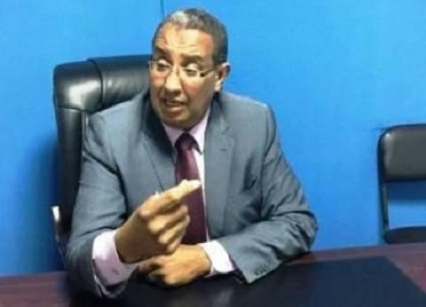 رئيس الحى: فخور بتحول الحى إلى «ملاذ آمن» والمرحلة الثالثة جاهزة للافتتاح مارس المقبل