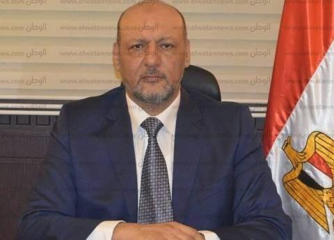 """""""مصر الثورة"""": أراضي وأملاك الدولة خط أحمر.. و""""محلب"""" نجح في استردادها"""