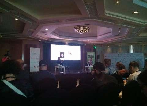 """انطلاق برنامج """"أيام القاهرة لصناعة السينما"""" بحضور محمد حفظي"""