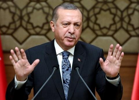 أردوغان: الأمم المتحدة لا تعبأ بالمشاكل الواقعة في أنحاء العالم