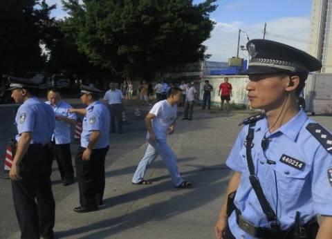الإعلان عن إلقاء القبض على 6 يابانيين في الصين بتهمة التجسس