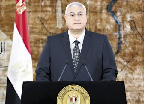 عدلي منصور: التأهل لكأس العالم بداية المشوار.. وأشتاق لجمهور الملاعب
