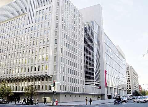 البنك الدولى يُمدّد استراتيجية الشراكة الحالية مع مصر حتى 2021.. ويركز على خلق فرص العمل
