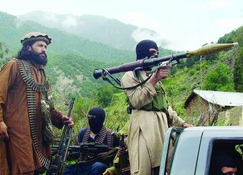 أفغانستان.. مقتل 96 مسلحا على يد القوات الحكومية
