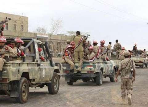 الجيش اليمني: مقتل 250 حوثيا في معارك الساحل الغربي