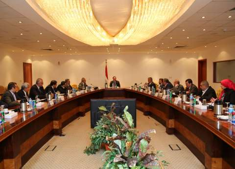 وليد جاد: يجب التوسع في مشروعات الشراكة بين القطاعين الحكومي والخاص
