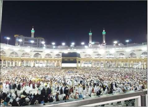السعودية جاهزة للموسم.. 5 آلاف كاميرا تغطي مواقع مرور الحجاج