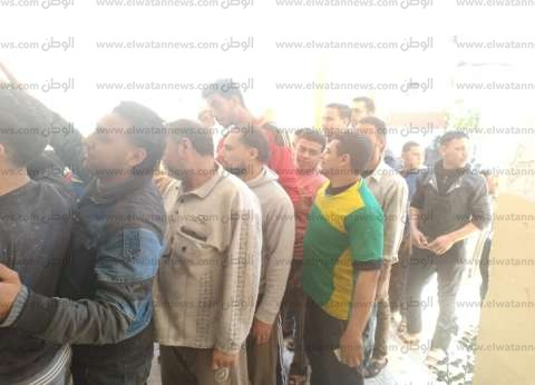 محافظ الشرقية: إقبال كبير على المشاركة في الاستفتاء دون شكاوى