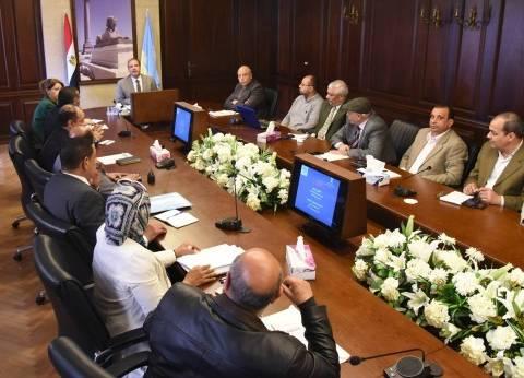 إقامة مدرسة حكومية بعزبة المراغي غرب الإسكندرية