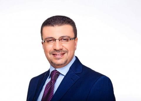 الليلة.. محمود المصرى ضيف عمرو الليثي للحديث عن علامات الساعة