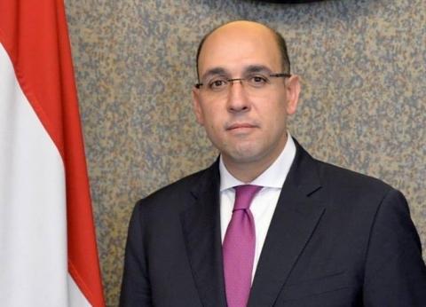 الخارجية: الحادث الإرهابي بالمنيا لن ينال من وحدة المصريين