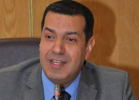 محافظ أسيوط: لن أسمح بأي تجاوزات أو تقصير في حق المواطنين