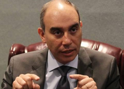 """""""الرئاسة"""": السيسي يتابع التطورات في الإسكندرية منذ وصوله لندن"""