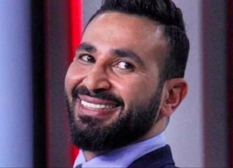 """أحمد سعد عن """"فيديو الأسعار"""": """"ده رأيي الشخصي.. وأنا من مؤيدي السيسي"""""""