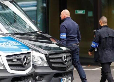 """الشرطة الألمانية تداهم """"دويتشه بنك"""" بتهمة """"غسيل أموال"""""""
