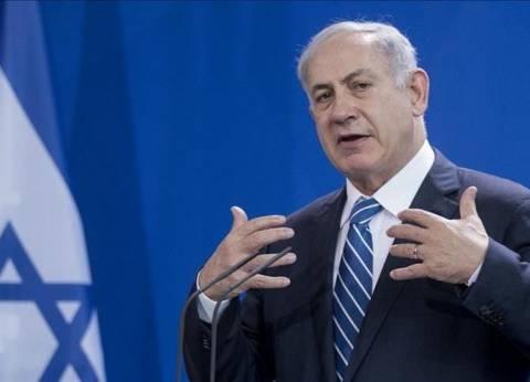 نتنياهو يتوعد بالمزيد من الهجمات ضد مواقع في سوريا