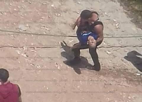 مصرع طفل صعقا بالكهرباء داخل منزله في السويس
