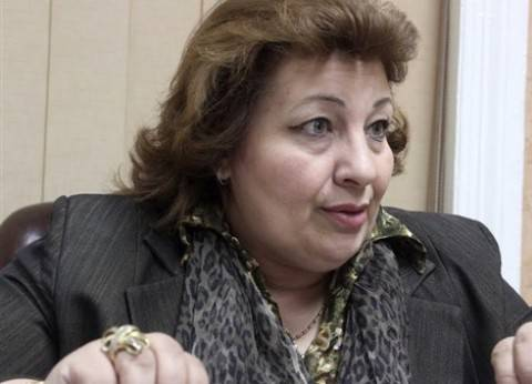 """مارجريت عازر عن انتخابات """"الوفد"""": يعلم الأمة كلها معاني الديمقراطية"""