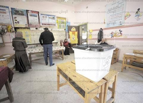 عبدالله لاشين يحصد 1050 صوتا في لجنة قرية أبو عمرو بأبو كبير
