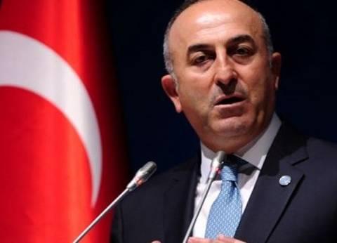 وزير الخارجية التركي: علينا تخليص سوريا من حكومة الأسد بأسرع وقت