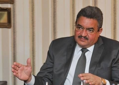 """وزير الداخلية يجدد الثقة في """"العراقي"""" مديرا لأمن الجيزة"""