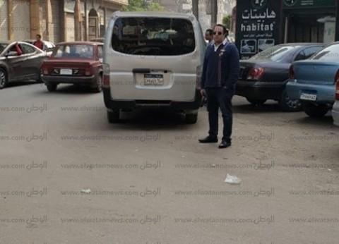 """""""أمن الغربية"""" يدفع بسيارات """"ميكروباص"""" لضبط المتحرشين في المحلة"""