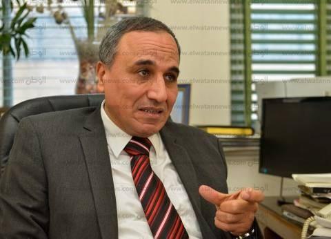 نقيب الصحفيين: مصر رأس حربة للعالم كله في مكافحة الإرهاب