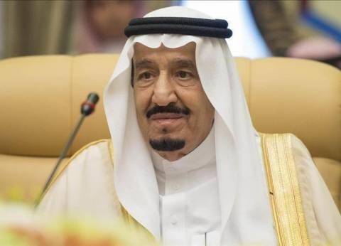 عاجل| العاهل السعودي يصدر أوامر ملكية جديدة.. أبرزها تغيير وزير المالية