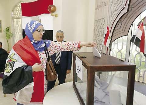انتخابات الخارج: إقبال متوسط.. ومخالفات لـ«السلفيين والإخوان»