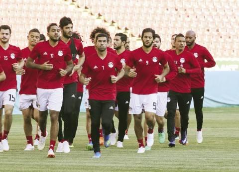 اتحاد الكرة يحدد موعد مباراة مصر والنيجر بتصفيات بطولة الأمم