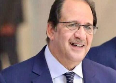 عباس كامل يبحث جهود مكافحة الإرهاب مع رئيس مكتب الأمن الوطني في سوريا