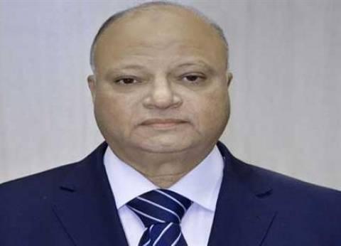 في أولى جولاته الميدانية.. محافظ القاهرة يتفقد ميدان السيدة عائشة