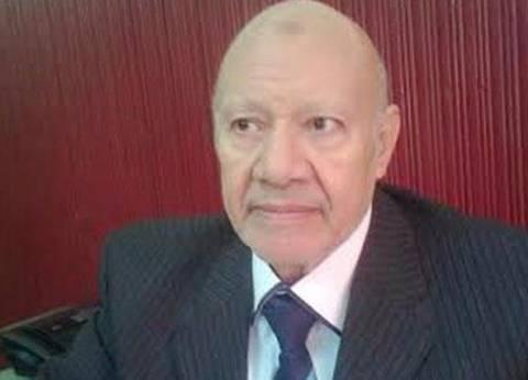 عاجل|  رئيس هيئة النيابة الادارية ينعي ضحايا الكنيسة البطرسية