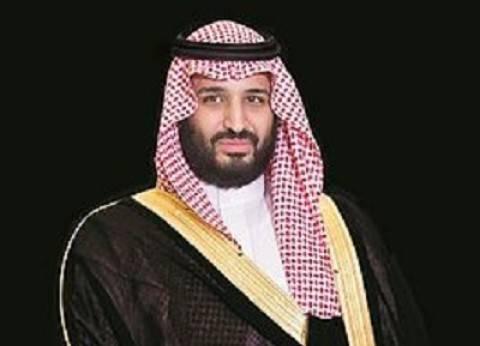 في اتصال.. ميركل تهنئ محمد بن سلمان لاختياره وليا للعهد بالسعودية