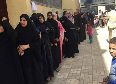رئيس حي جنوب الجيزة: إقبال على لجان الانتخابات في الفترة المسائية