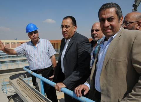 """وزير الإسكان يكلف بالاستفادة من 1000 فدان بـ""""رأس الأدبية"""" في """"مشروعات سياحية"""""""