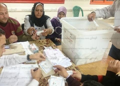 مصدر قضائي في الشرقية: نسبة التصويت تخطت 40%