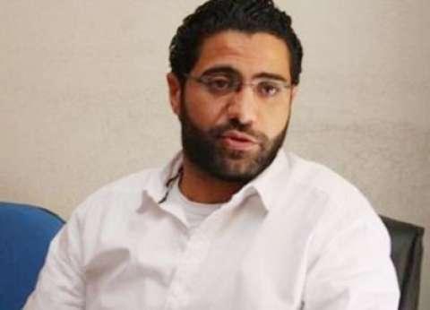 """""""تمرد"""" ناعية """"زويل"""": أثرى الحياة العلمية داخل وخارج مصر"""