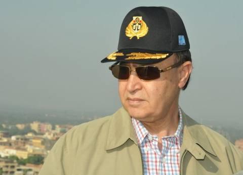 """""""مميش"""": العمليات الخسيسة لن تنال من وحدة الشعب المصري"""