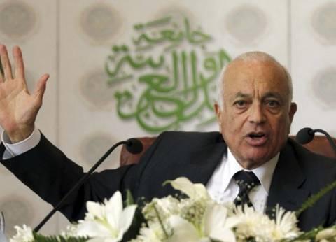 أمين عام جامعة الدول العربية يبحث مع مسؤولة أممية تطورات الأوضاع في المنطقة
