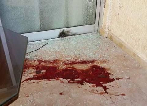 """""""المصرية لحقوق الإنسان"""" تدين الحادث الإرهابي بالعريش.. وتقدم التعازي لأسر القضاة"""