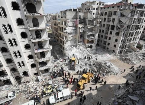 اجتماع طارئ لمنظمة معاهدة الأمن الجماعي لبحث التطورات السورية