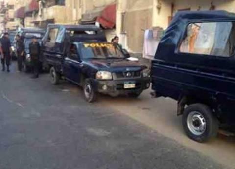 القبض على 15 إخوانيا في الإسكندرية
