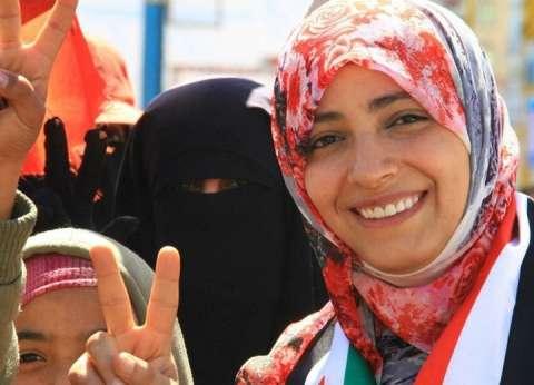 توكل كرمان تشمت في مقتل علي عبدالله صالح: