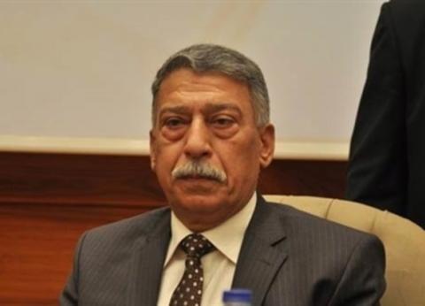 نائب المطرية يشيد بدور الجيش والشرطة في تأمين الاستفتاء